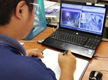 webカメラ生産管理